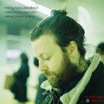 Marty Holoubek (bass), Matsumaru Kei (sax), Marty Hicks (piano)