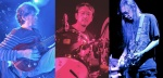 RICHARD PINHAS, Tatsuya Yoshida, MERZBOW