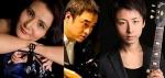 Keiko Omata, Eugene Okano, Kim Won Song @ Chaabee