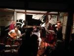 Natsuki Kido Quinteto