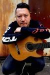 マルセロ木村 (Marcelo Kimura), コモブチキイチロウ (Kiichiro Komobuchi), 斉藤良 (Ryo Saito)