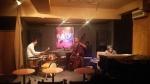 acoustronics trio (Manabu Suzuki, Ken'ichi Kira, Tatsuya Tsuyuki), Monyaji, Hoshiko