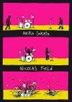 Nicolas Field (ds), Akira Sakata (reeds)