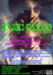 Alien Tango (Spain), DJ Mark Li (HK), Radio Jakarta (Indonesia)
