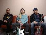 Altered States, Akira Sakata, Kazutoki Umezu, Jin Harada
