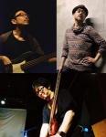 Altered States + Takuma Watanabe (combopiano) & Risa Takeda