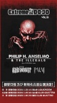 Philip H. Anselmo & The Illegals (plays PANTERA songs), KING PARROT,  PALM