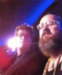 Robert Schneider + John Ferguson (The Apples in Stereo), Elekibass, comeropeway
