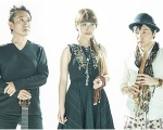 ARCANA (Yohei Yamashita, Eri Uenoyama, Natsuki Kido) + Harutoshi Ito