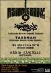 ASIAN Groove Vol. 5: DJ Kanehbos & Tassmah (Zudrangma Records-Thai), DJ Pallaksch (Jpn), Radio Sawadee (Ind/jpn)