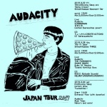 Audacity (USA), Tropical Death, Mule Team, Harpy's @ Tsunashima R
