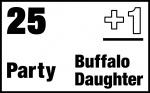 Buffalo Daughter (guests: Tatsuya Nakamura, Keigo Oyamada, Naruyoshi Kikuchi, AAAMYYY, SASUKE)