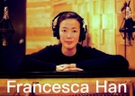 Francesca Han (piano) & Kei Matsumaru (saxophone)