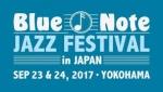 Blue Note Jazz Festival in Japan 2017
