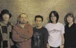 bondagefruit (Natsuki Kido, Yuji Katsui, Hirohiko Otsubo, Kumiko Takara, Youichi Okabe)