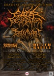 Cattle decapitation, Revocation