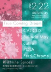 CAUCUS, Belinda May, cattle, POLA, Ferri-Chrome