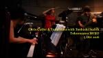 Chris Cutler & Yumi Hara with Toshiaki Sudoh