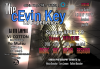 The cEvin Key Experience:  MUSIC ART FASHION MEDIA PARTY