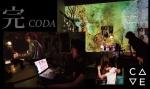 CODA: AWAW, TNBT, Tsuru Onishi, Noriko Kodama, Miki Naoe, DJ Taxin, Akiko Nakayama, Kio Griffith, Mai Nagumo