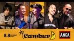 Cambur, Lion Heart, Luther Smoke Dokeyes, Hell's Kitchen, Joe Mukaihara & Astro Moonshine