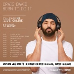 Craig David (livestream)