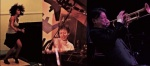 Reona (tap), Shinpei Ruike (tp), Kurumi Shimizu (pf)