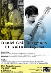 Daniel Chia & Friends Ft. Kaito Katayama