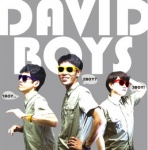 DAVID BOYS, Chimidoro, Hey, はっとりあつし, ゴーゴートップレス, Mariko Accidents