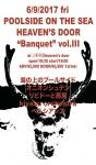 Kiyasu Orchestra, オニオンシュテン, ペルシアンズ, リビドーと悪魔, 海の上のプールサイド