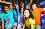 DEERHOOF, BUFFALO DAUGHTER, AVA LUNA @ Shinagawa Intercity Hall