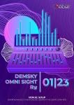 Omni Sight, Demsky, Ry