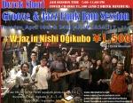 Derek Short's Jam Session, Groove Jazz & Funk Workshop