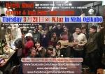 Derek Short's Jam Session - Groove, Jazz & Funk Workshop
