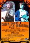 Dhira Bongs & Lisa Yokoyama