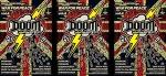 DOOM (UK), FORWARD, OLEDICKFOGGY, SYSTEM FUCKER