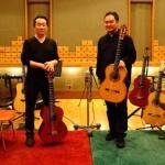 THE DUO (Daisuke Suzuki, Natsuki Kido) @ Fuchu IN VINO VERITAS