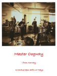 Master Oogway (from Norway)