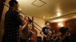 Improv5 (Mikio Pete Fukushima × Tetsuji Yoshida × Toshihiro Koike × Hayami Mizobe × Fumito Sugo)
