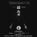 Teddy Adhitya