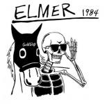 ELMER, Taiko Super Kicks, Arita Shohei Band, mmm