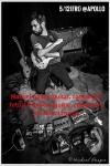 Manuel Adnot (guitar) - from Nantes Tetuzi Akiyama(guitar)  Joe Talia (ds)