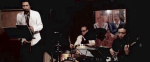 Masatake Abe + Daisuke Fujiwara + Nobuo Fujii Trio