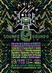 Square Sounds Tokyo 2017 DAY 1