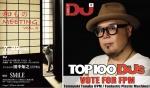 Tomoyuki Tanaka (FPM), Comoesta Yaegashi, DJ Fukutake, Ito Yoichiro, MACKA-CHIN, DJ SASUKE