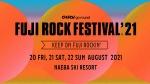 FUJI ROCK FESTIVAL '21