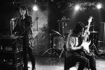 Fukuda Rie + Tabata Mitsuru, 100%noise, terotero, hinden all stars