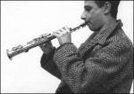 Gianni Gebbia Trio