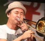 Atsushi Goto (trombone), Mikio Ishida (piano), Keigo Iwami (double bass), Masatsugu Hattori (drums)