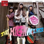 The Highmarts feat. The Phantom Gift, The Psychrons, Salome No Kuchibiru